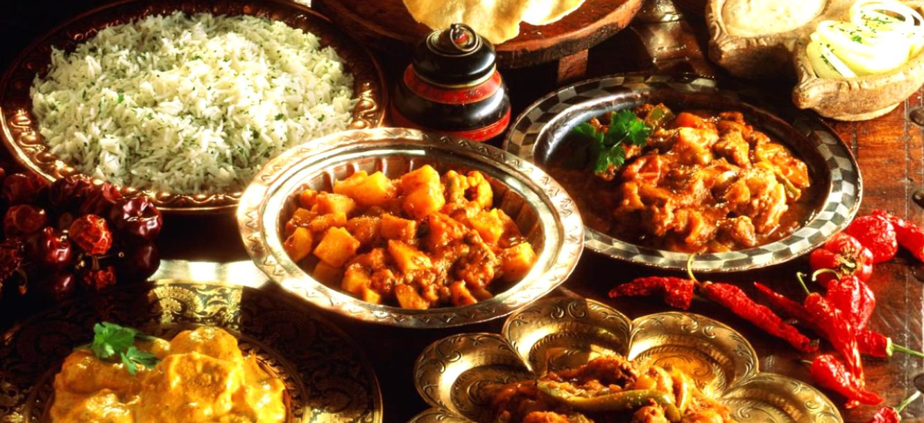 Perfect Indian Cuisine Recipes